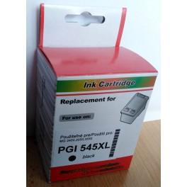 Canon PG-545 XL cartridge černá velká - kompatibilní