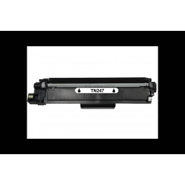 toner Brother TN-247bk - černý. kompatibilní pro 3000 stran